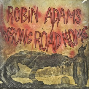 Wrong Road Home Cover